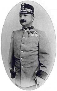 Jan-Nepomuk-Steinský